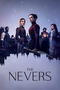 The Nevers Serie Online