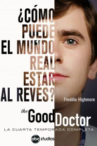 The Good Doctor Serie Online