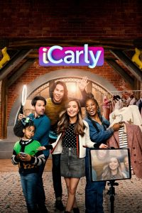 iCarly Serie Online