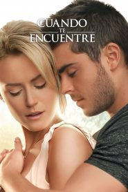 Cuando te encuentre / The Lucky one